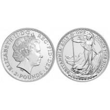 Silver Britannia Coin-228x228