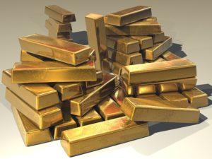 washington agreement gold