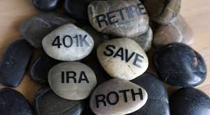 Why You Should Save To A Retirement Account