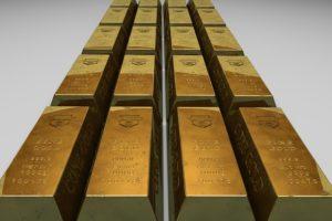 buying gold makes sense now