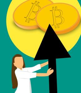 bitcoin ira safe investment